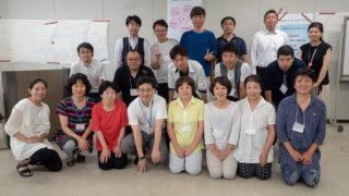 第48期 パーソン・センタード・ケアと認知症ケアマッピング基礎研修(佐賀)を行いました