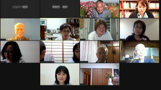 10/17、18 健康高齢者との地域回想法基礎・専門研修(オンライン)